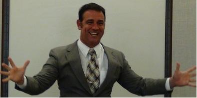Mark Henkel Speaker