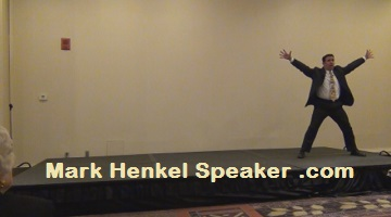Mark Henkel - International Speech - D45 2015-05-16 - 1