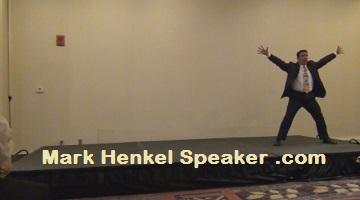 Mark Henkel - International Speech - D45 2015-05-16 - 1