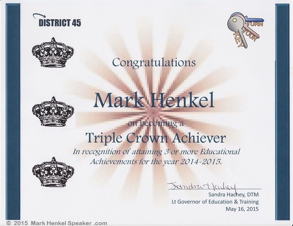 Triple Crown 2015 - Mark Henkel - 1000x772