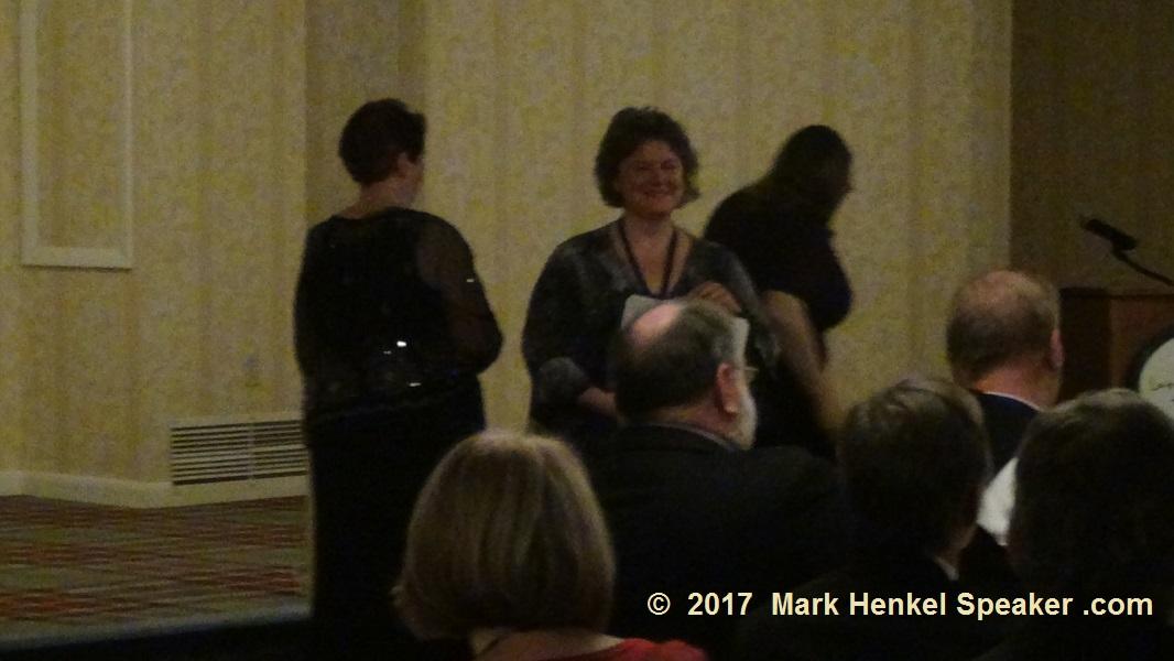 Last D45 Humorous Speech Contest 2017 - 2nd Place, Priscilla Hansen Mahoney