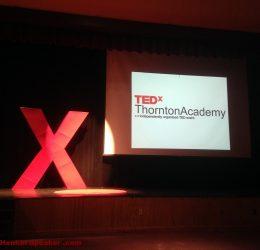 TEDxThorntonAcademy 2019-03-16
